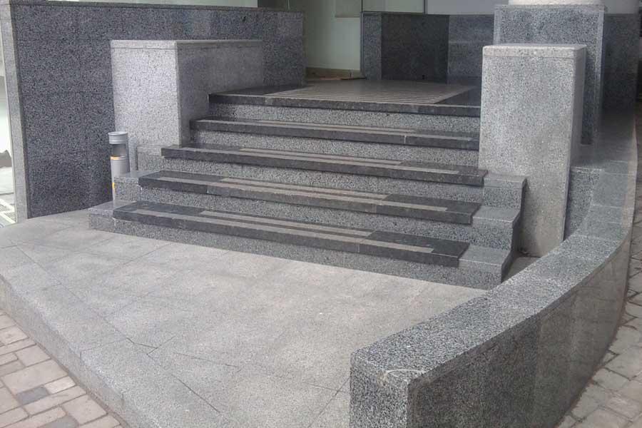 Фасадная плитка №9