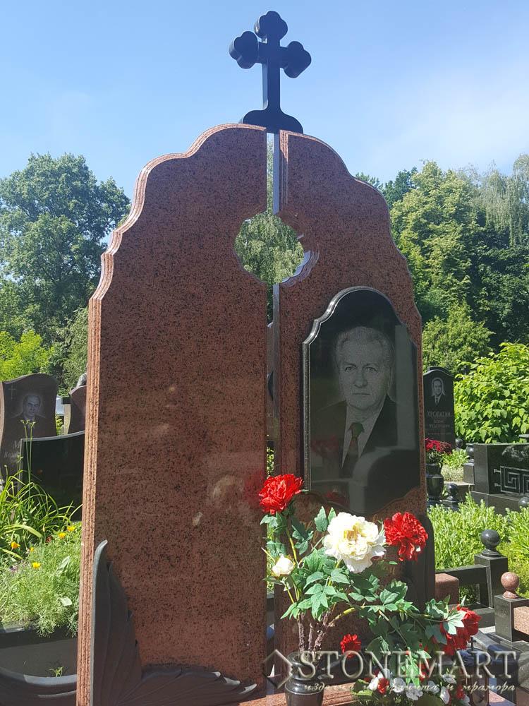 Памятники из гранита №57